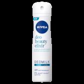 Nivea Beauty elixir fris 48h anti-transpirant deodorant spray (alleen beschikbaar binnen de EU)