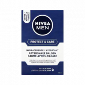 Nivea Protect and care hydrating aftershave balm for men