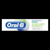 Oral-B Gum purify extra fresh toothpaste