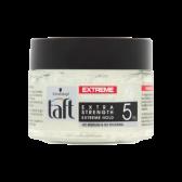 Taft Extreme freezing hold 5 hair gel