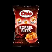 Chio Paprika sweet chilli snacks