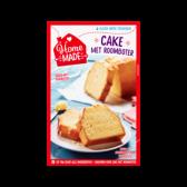 Home Made Complete mix voor cake met roomboter