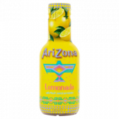 Arizona Lemonade with fruit juice and honey