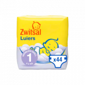 Zwitsal New born diapers