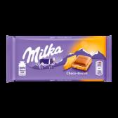 Milka Choco-swing chocolate tablet