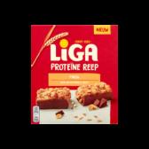 Liga Proteine peanut bars