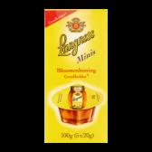 Langnese Clear gold flower honey minis