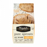 Niamh Pure spruitjes all in broodmix