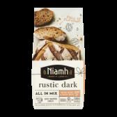 Niamh Rustiek donker all in broodmix