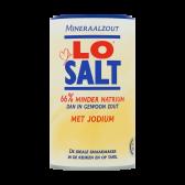 Losalt Mineral salt with soda