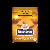 Beemster Extra oude 48+ kaas plakken