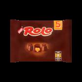Nestle Rolo milk chocolate caramel 5-pack