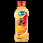 Remia Bakken en braden klein