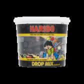 Haribo Colored licuorice mix silo