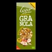 Leev Bio granola noten & zaden