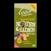 Leev Bio noten & zaden naturel krokant gebakken
