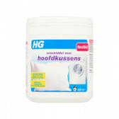 HG Laundry detergent for pillows