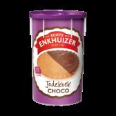 Lotus Enkhuizer chocolade jodenkoek
