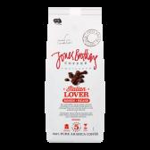 Jones Brothers Italian love coffee beans