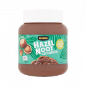 Jumbo Hazelnoot chocolade pasta