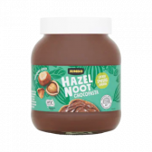 Jumbo Hazelnoot chocolade pasta groot