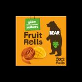 Bear Mango fruit rolls