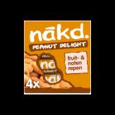 Nakd Peanut delight nut bar with fruit