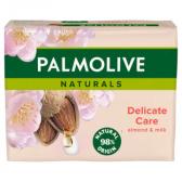 Palmolive Naturals delicate care melk en amandel blokzeep