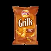 Lays Grills crisps