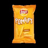 Lays Pomtips natural crisps
