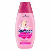 Schwarzkopf Shampoo and conditioner for kids