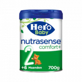 Hero Baby nutrasense comfort+ 2 (vanaf 6 maanden)
