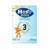 Hero Baby standaard peutermelk 3 (vanaf 1 jaar)