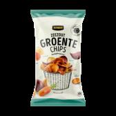 Jumbo Zeezout groenten chips