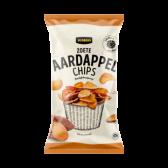 Jumbo Zoete aardappel chips