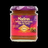 Patak's Madras Indiase kruidenpasta