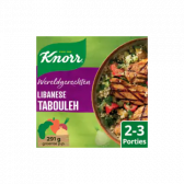 Knorr Libanese tabouleh wereldgerechten