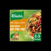 Knorr Portugese chicken piri piri world dish