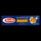 Barilla Spaghetti pasta nr 5