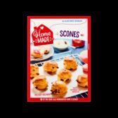 Home Made Compleet mix voor scones