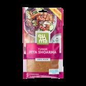 Euroma Turkish pita shoarma spices
