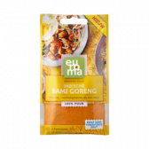 Euroma Indian bami goreng spices