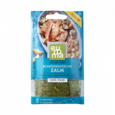 Euroma Spices for Scandinavian salmon