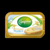 Campina Butter gold 70% less fat melange