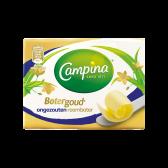 Campina Unsalted cream butter butter gold
