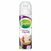 Campina Royal whipped cream (only available within Europe)