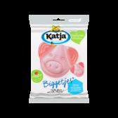 Katja Pigs 30% less sugar