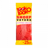 Look o Look Candy laces with strawberry flavour