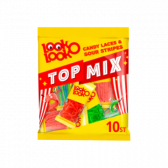 Look o Look Top mix give away bag