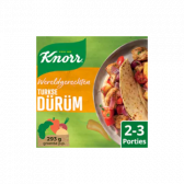 Knorr Durum wereldgerechten